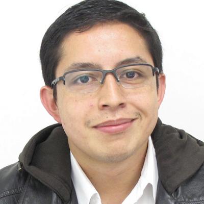 Jhonnatan Gil Chaves