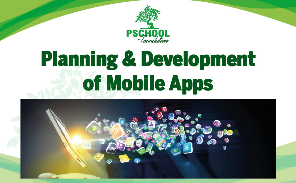Planning & Development of Mobile Apps