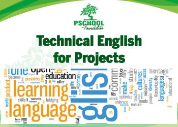 Technical English for Energy Projects