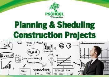 Planning & Sheduling Construction Projects